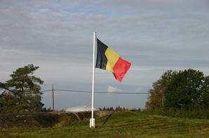 Fort de Tancrémont.