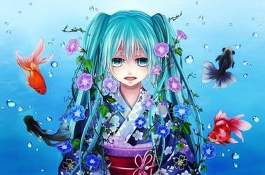 Hatsune Miku Two