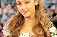 Tombola spécial Ariana Grande