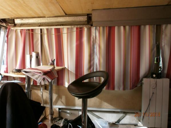 de nouveau rideaux