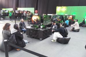 Xbox One Tour - Testons la Xbox One !