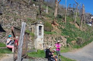 qlqs photos de la Vinzelle /la Becarie
