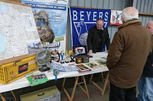 Exposition avicole de Guingamp