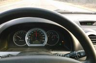 Mon ancien véhicule  chevrolet optra 5 2006