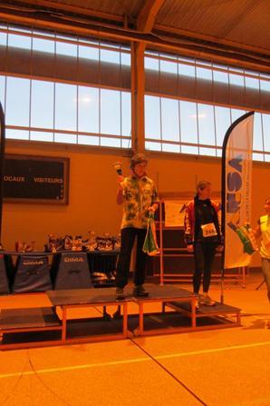 Vetathlon de Nemours 2014