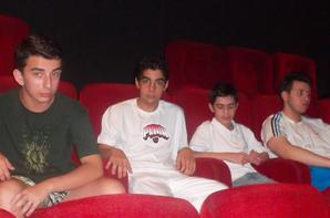 MOI ET MAIS COMPAIRE AU CINEMA VOIR LE FILM FAST AND FURIOUS 6
