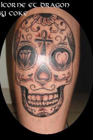 tatouages old school, et animalier