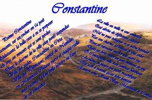 Photos de Constantine.
