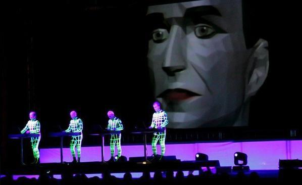 Kraftwerk  (live)