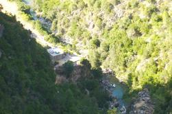 Suite..:) ASCM.Chefchaouen &le Pont de Dieu+cascade d'Akchour:Parc National de Talassemtane ^^ (11 et 12 Aout 2013)