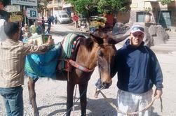 """ASCM,cyclotourisme n°1au Maroc.la sortie : l'ascension vers le sommet du Jebel Toubkal,Alt4167m """"Haut-Atlas Maroc"""".+ les cascades OUZOUD + Barrage Bin el-ouidane.du 16 au 19 Mai 2014."""