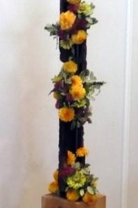 30 ans de l'atelier floral de Landrevarzec
