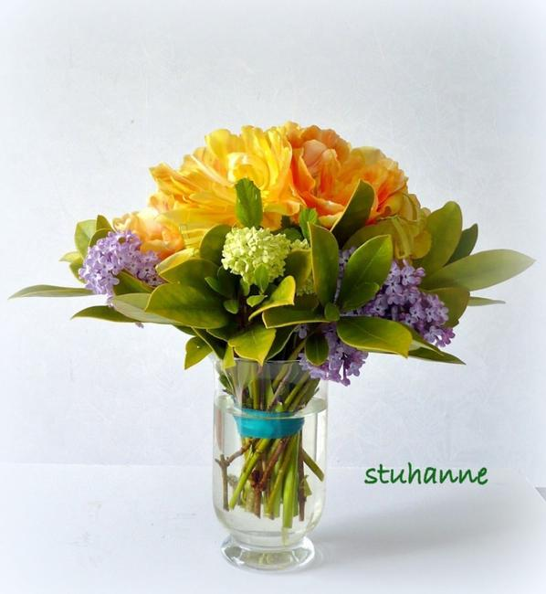 Blog de stuhanne page 3 art floral bouquets et for Bouquet par internet
