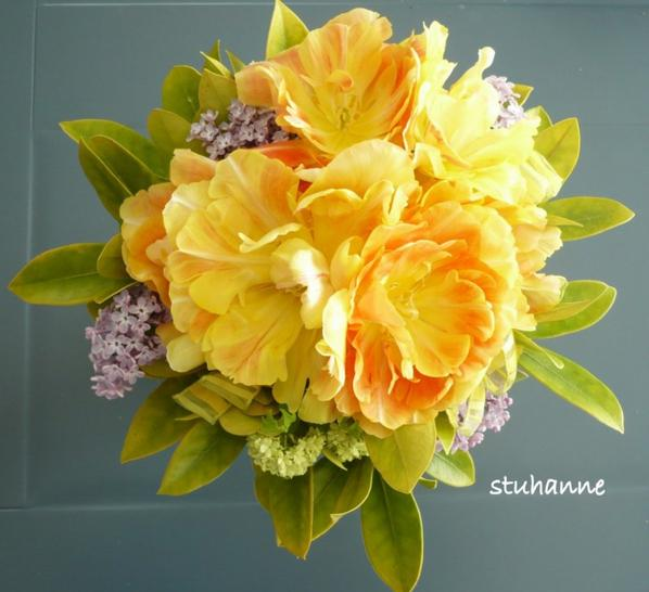 Blog de stuhanne art floral bouquets et compositions for Bouquet par internet