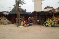 STAGE SENEGAL - DAKAR