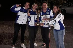 CHAMPIONNAT DES CLUBS.