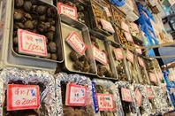 Le Marché aux poissons de Tsukiji (5)