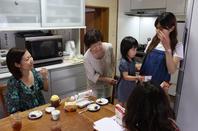 Cuisine japonaise / Cuisine française ! (1)