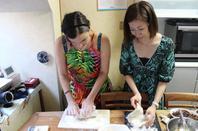 Cuisine japonaise / Cuisine française ! (2)