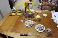 Cuisine japonaise / Cuisine française ! (3)