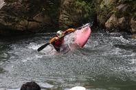 Kayak à Tamagawa (7)