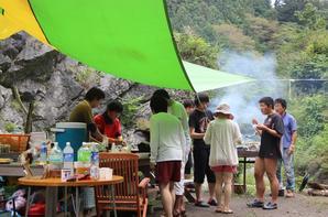 Kayak à Tamagawa (9)