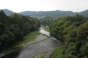 Kayak à Tamagawa (10)