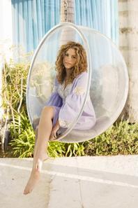 Shakira (I)