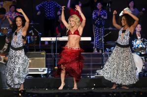 Shakira (II)