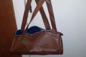 un sac,occupation du moment