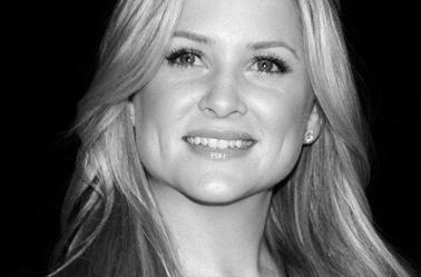 Hilarie Burton |  Jessica Capshaw