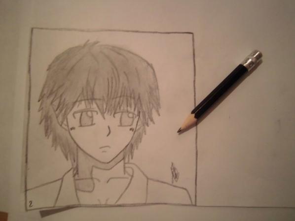Sotsu dessin 2