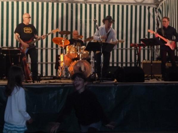 Fete dela musique Pulnoy 2013.