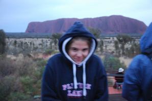 Ayers Rocks Day 2