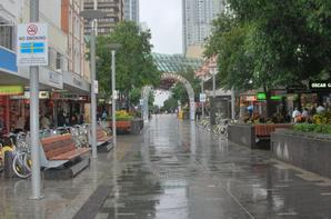 Brisbane Day 3