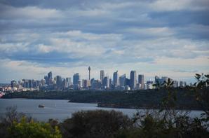 Sydney Day 4