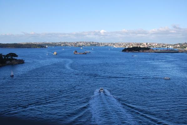 Sydney Day 6