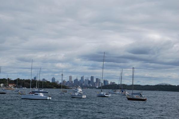 Sydney Day 7