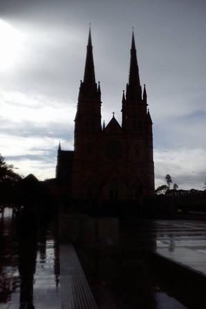 Sydney Day 12