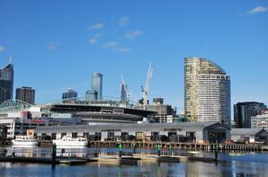 Melbourne Day 2