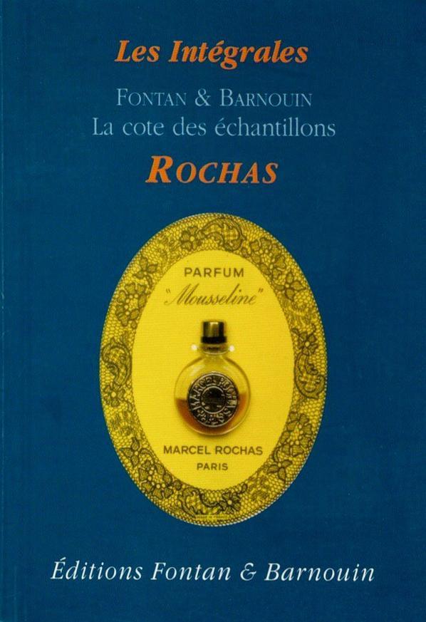 📚 Répertoire  📚 Les intégrales - la cote des échantillons Rochas   📚