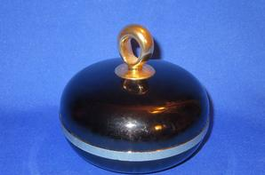 ✿ Van Cleef & Arpels - FIRST - boîte pour savon ✿