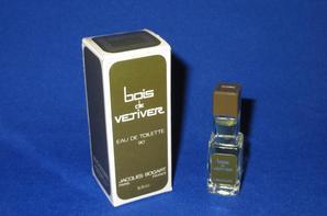 ✿ Bogart Jacques - ses fragrances ✿