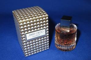 ✿ Choo Jimmy - ses parfums ✿