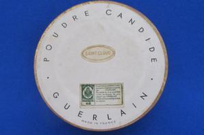 ✿ Guerlain - boîtes à poudre ✿