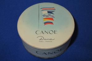✿ Dana - CANOE - boîte à poudre ✿