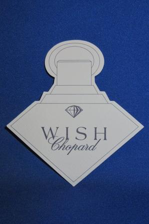 💌 Chopard 💌 cartes parfumées 💌