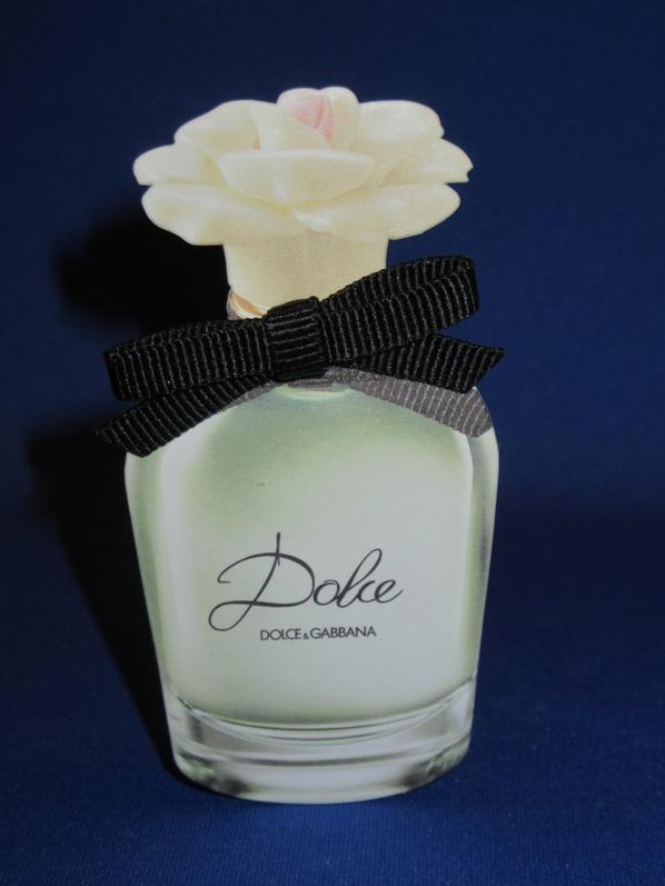💌  Dolce & Gabbana  💌  cartes parfumées  💌