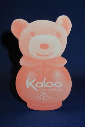 💌  Kaloo  💌  cartes parfumées  💌