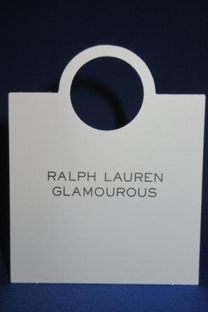 💌  Lauren Ralph  💌  cartes parfumées  💌